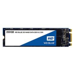 Ổ cứng SSD WD Blue 250GB M.2 2280