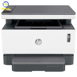 Máy in HP Neverstop Laser MFP 1200a 4QD21A đa chức năng In, sao chép, quét
