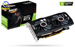 VGA INNO3D GEFORCE RTX 2060 GAMING OC X2 6GB