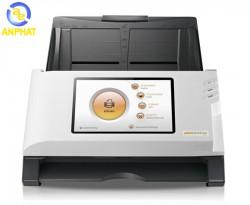 Máy scan Plustek Escan A350  (Kết nối wifi)
