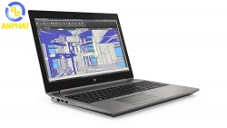 Laptop HP ZBook 15 G6 6CJ09AV