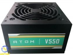 Nguồn máy tính ANTEC ATOM 550 - 550W