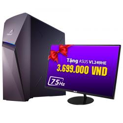 Máy tính đồng bộ ASUS ROG Strix GL10CS-VN005T