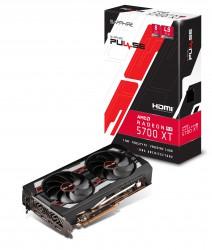 VGA SAPPHIRE PULSE RX 5700 XT 8GB GDDR6