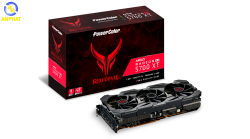 VGA PowerColor Red Devil Radeon RX 5700 XT 8GB GDDR6