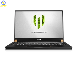 Laptop Workstation MSI WS75 9TL