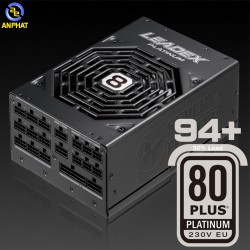 Nguồn máy tính Super Flower Leadex Platinum 2000W