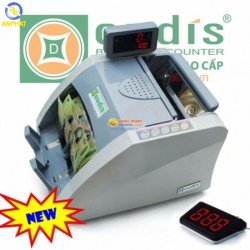 Máy đếm tiền OUDIS 9800A