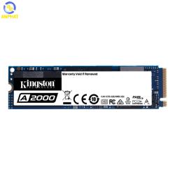 Ổ cứng SSD Kingston SA2000M8 500GB M.2 NVMe PCIe Gen3 x4