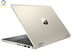 Laptop HP Pavilion x360 14-dh0104TU 6ZF32PA Vàng