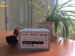 Nguồn máy tính KENOO ATX450F-450w