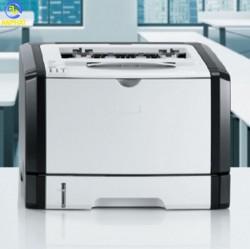 Máy in laser đen trắng Ricoh SP320DN A4 (In đảo mặt tự động, In mạng)