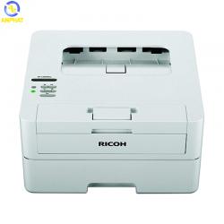 Máy in laser đen trắng Ricoh 230dnw (In đảo mặt tự động, In mạng, Wifi)