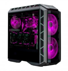 Máy tính Workstation Deep Learning MAX - i9 9940x | 128G Ram | 2vga RTX8000 |  SSD 2T