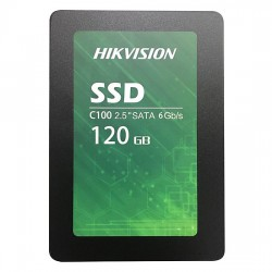 "Ổ cứng SSD Hikvison C100 120Gb SATA3 2.5"""