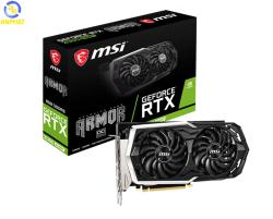VGA MSI GeForce RTX 2060 SUPER ARMOR OC