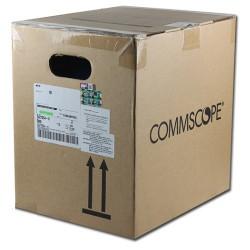Cáp mạng Commscope CAT6 1427254-6 (305m/cuộn)