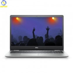Laptop Dell Inspiron 5593 N5I5461W-Silver
