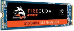 Ổ cứng SSD Seagate FireCuda 510 1TB M2 NVME PCIe Gen3 ×4 ( ZP1000GM30011 )