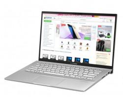 Laptop Asus Vivobook S14 S431FL-EB145T-Bạc