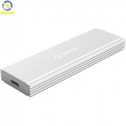 Hộp ổ cứng ORICO PRM2-C3 NVMe M.2 SSD Tốc độ 10Gbps