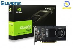 VGA LEADTEK NVIDIA Quadro P2200 5G GDDR5X