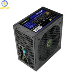 Nguồn máy tính GAMEMAX VP-500 - 500W  80 plus bronze (hộp box )
