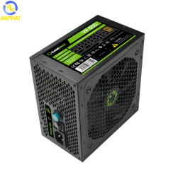 Nguồn máy tính GAMEMAX VP-600 - 600W  80 plus bronze (hộp box )