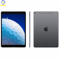 10.5-inch iPad Air Wi-Fi + Cellular 64GB - Space Grey MV0D2ZA/A