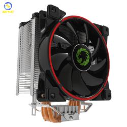 Quạt tản nhiệt khí cho CPU GAMEMAX Gamma 500 - RED
