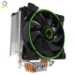 Quạt tản nhiệt khí cho CPU GAMEMAX Gamma 500 - GREEN