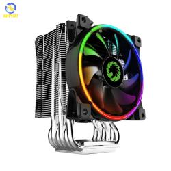 Quạt tản nhiệt khí cho CPU GAMEMAX Gamma 500 - RGB Rainbow