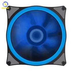 Quạt tản nhiệt cho case GAMEMAX Led Ring Fan 12cm - BLUE