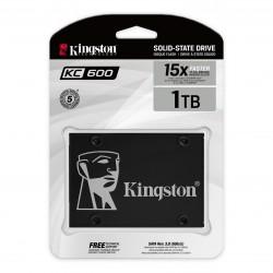 Ổ cứng SSD Kingston SKC600 1024GB SATA 3.0 (SKC600/1024G)
