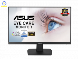 Màn Hình ASUS VA24EHE 24 inch IPS Full HD Viền Mỏng Bảo Vệ Mắt