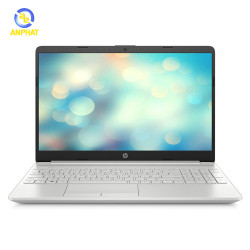 Laptop HP 15s-fq1022TU 8VY75PA