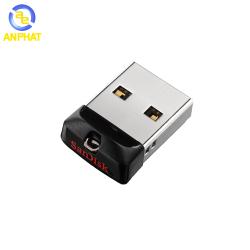 USB SanDisk 64GB (SDCZ33-064G-G35)