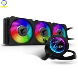 Tản nhiệt CPU AORUS LIQUID 360 RGB