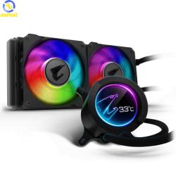 Tản nhiệt CPU AORUS LIQUID 240 RGB
