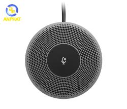 Microphone Logitech mở rộng cho Webcam MEETUP