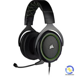 Tai nghe Corsair HS50 Pro Green