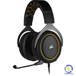 Tai nghe Corsair HS60 Pro 7.1 Yellow