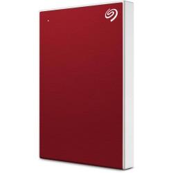Ổ cứng di động Seagate Backup Plus 1TB USB 3.0 - Đỏ