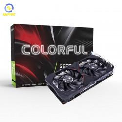 VGA Colorful GeForce GTX 1650 4G-V