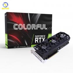 VGA Colorful GeForce RTX 2070 SUPER 8G-V