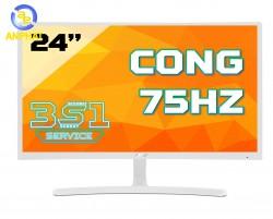 Màn hình máy tính Acer ED242QR UM.UE2SS.001 23.6inch FHD 75Hz