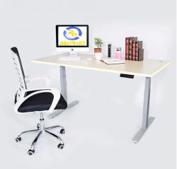 Bàn thông minh nâng chiều cao điện APC SmartDesk 3 Stage - Electric Height Adjustable Smart desk APC Desk XD04
