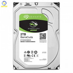 Ổ cứng Seagate BarraCuda 2TB 256MB cache (ST2000DM005)