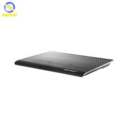 Đế tản nhiệt Laptop Cooler Master I100 - BLACK