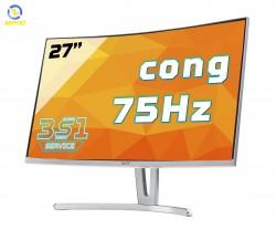 Màn hình máy tính Acer ED273 27 inch FHD 75Hz Cong (UM.HE3SS.002)
